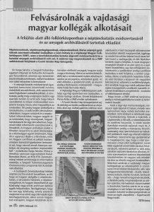 Családi Kör - hetilap - 2019. február 21.